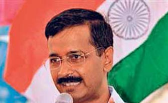 AAP grabs national attention; volunteers, funds pour in